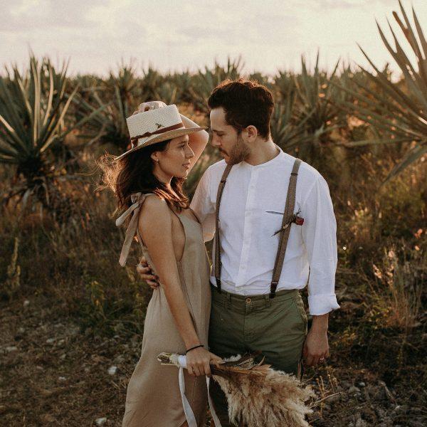 Paulina & Andrés